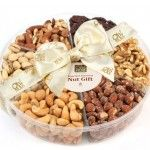 We review the best fruit and nut gift baskets for Christmas at - http://foodgiftbasketideas.com/best-fruit-and-nut-gift-baskets/
