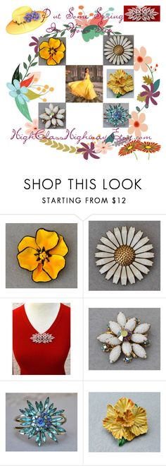 """Put Some Spring In Your Step"" by erinsmom-1 ❤ liked on Polyvore featuring Emma Watson"