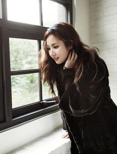 Park Min Young ♥ City Hunter ♥ Sungkyunkwan Scandal