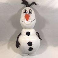 4b438faa864 Disney Store OLAF Frozen Stuffed Animal Soft Plush Toy Doll 24