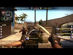Dont Worry Be Ruski Funny Moments CSGO