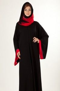 Awesome Fashion 2012: Awesome Cute Summer Abaya Fashion in Muslim Countries 2012