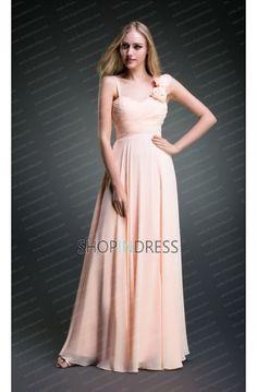 eea87fff39883 Chiffon Blush Bridesmaid Dress Abiti Da Damigella D onore In Stampe  Floreali