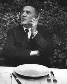 Film - Federico Fellini