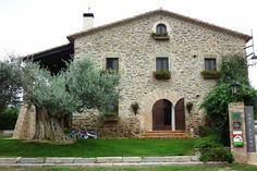Inntravel - Catalan farmhouse apartment