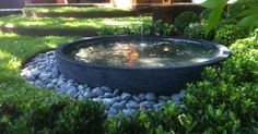 Stone Water Packages - Water Features Direct