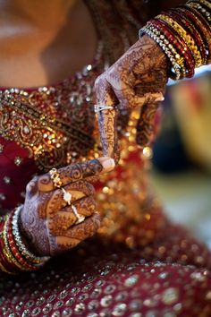 Indian Ceremony | TantawanBLOG