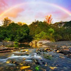 ✯ Gold Under The Rainbow  by *Drewyboy*✯