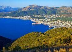 Igoumenitsa, Greece.