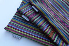 Drie nieuwe tassen varianten, nieuwsgierig naar de voering kleur?!