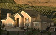 Cameo Heights Mansion Bed and Breakfast Southeast Washington.          5***** wonderful place to stay while visiting the wine country in Walla Walla.