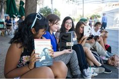 Texas Book Festival 2015, Free for All Book Lovers at Capitol