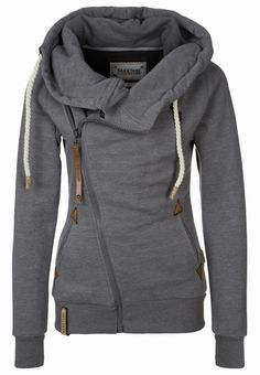This looks way too comfy....  Naketano Clothing Hoodie | BESPOKE VICTIM