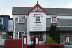 Kenmare Tourist Information Office