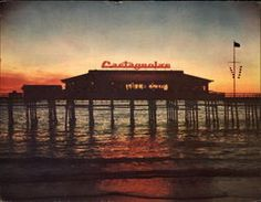 Castagnola's Fisherman's Wharf. Gone now. Ate dinner here before being proposed to (1980) at different location on pier.