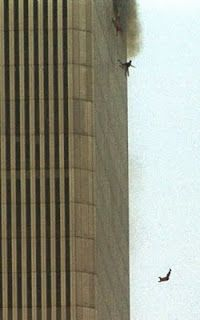 9/11 - I will never forget. A prayer for the dead and those they left.