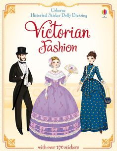 "Find out more about ""Victorian fashion"", write a review or buy online."