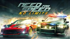 Need For Speed No Limits Oynadık