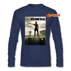 The Walking Dead Long Sleeve The movie based on Tony Moore ( Tony Moore ) comic book of the same name, was the first television history,Loved by people around the world SoThe Walking Dead Logo Long Sleeve is your best choice. It is our best seller for a reason relaxed, tailored and ultra-comfortable Walking Dead Hoodie, The Walking Dead Movie, Walking Dead Funny, Film Base, Funny Movies, People Around The World, Graphic Sweatshirt, T Shirt, Hoodies