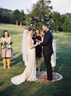 Botanical Fall Garden Wedding at Historic Cedarwood   Cedarwood Weddings
