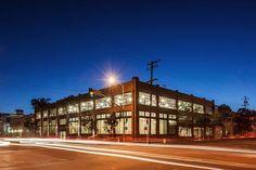 Pinterest has a gorgeous office | ik ben ijsthee blog