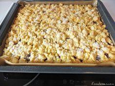 Streuselkuchen Recipe | foodessen