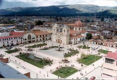 .Huancayo