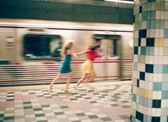 Elegant and Colorful Fashion Photography by Jimmy Marble #inspiration #photography