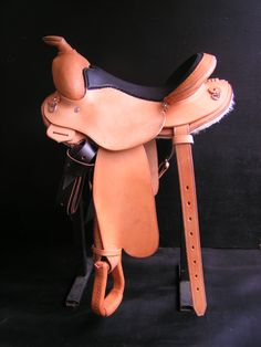 Maverick Western Saddlery April 2012