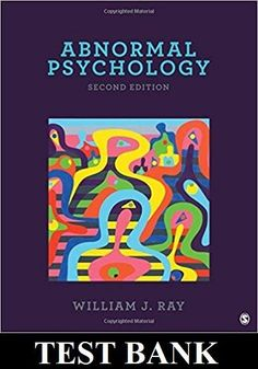 Download ebooks advanced educational psychology pdf epub mobi by abnormal psychology 2nd edition by ray test bank fandeluxe Image collections