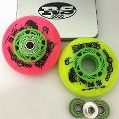 [ OFF ] Inline Roller Skating Wheels Roller Skates Wheels Red Green Color Skating Wheels Bearings Green Colors, Red Green, Roller Skate Wheels, Roller Skating, Inline, Skates, Things To Sell, Colors Of Green
