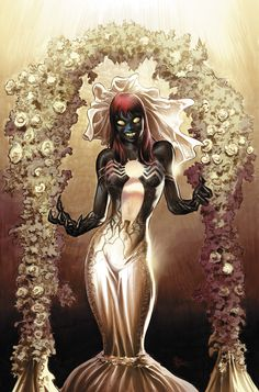 Amazing Spider-Man: Renew Your Vows #3 (Comicxposure exclusive) by Mike Deodato Jr., colours by Frank Martin *