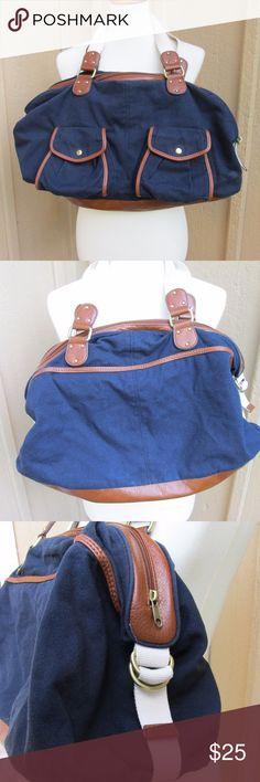 Spotted while shopping on Poshmark: H&M Duffel bag! #poshmark #fashion #shopping #style #H&M #Handbags