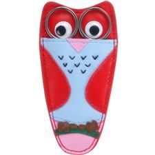 Owl Scissor Holder @Cath Kidston: Sorry, I can't find this posting any longer, but I really think this is cute and if you really like it you could re-create it. :-)