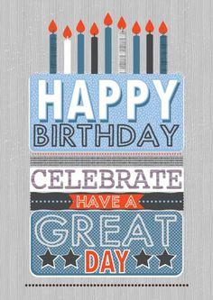 Happy Birthday Happy Birthday Wishes Happy Birthday Quotes Happy Birthday Messages From Birthday Happy Birthday Man, Happy Birthday Celebration, Happy Birthday Pictures, Birthday Love, Birthday Cards For Men, Birthday Ideas, Birthday Wishes Quotes, Happy Birthday Messages, Happy Birthday Greetings