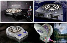 Searl Effect Generator (SEG) » 15kw perpetual electricity generator