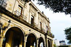 https://flic.kr/p/BPp1xK | Centro Histórico de Guadalajara. | Guadalajara, México