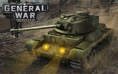 The 2.5D browser-based strategy game General War: Memories from Gamebox just released a new server today with a series of updates! @Game Box #generalwar