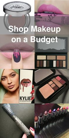 Sale Happening Now! Shop top makeup brands, like MAC, Urban Decay, Kat Von D, Kylie, and much much more, at up to 70% off retail! Tap to install the FREE app today!