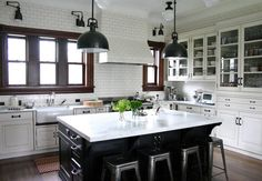 Staged Kitchen Resale Why Interior Design Is Essential When Listing Your Home