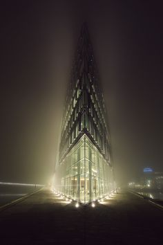 Majestics by Kim Høltermand - Probably my most loved architectural photographer, he creates this eerie feel in his photos