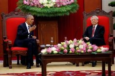 U.S. lifts arms ban on old foe Vietnam as regional tensions simmer - http://conservativeread.com/u-s-lifts-arms-ban-on-old-foe-vietnam-as-regional-tensions-simmer/