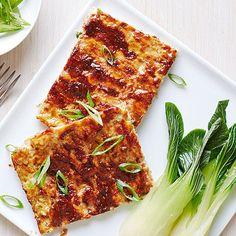 Asian Turkey Sheet Loaf