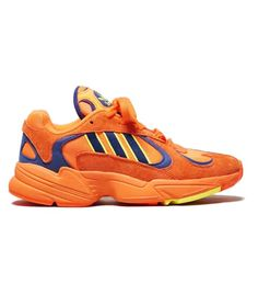 best service 97478 c9012 Adidas Yung-1 Tour T Shirts, Orange Shoes, Stussy, Loafers, Trainers