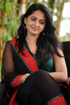 "Anushka Shetty otherwise known as Sweety Shetty, is the gorgeous Indian film actress in South Indian film industry. She made her acting debut with the Telugu film ""Super"" in 2005. #AnushkaShetty #teluguactressAnushkaShetty"