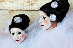 ░♥░♥░♥░♥░♥░♥░♥░ Venetian Carnival