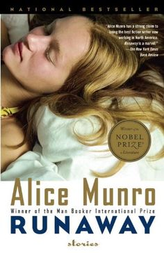 Munro's short stories delicately illustrate love in a brilliant, refreshing light. Stories about women unable to leave their lovers, friends, families, and children prove to be deeply personal and inevitably relatable.