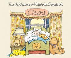 Osos / texto de Ruth Krauss ; ilustracións de Maurice Sendak (2015)