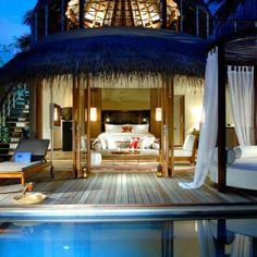 The Exclusive W Retreat and Spa, Maldives