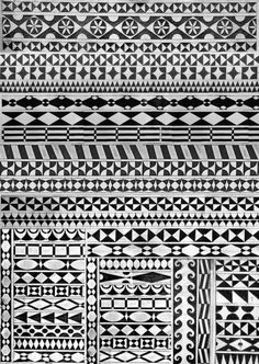 """playful_textile"" - winter 2015 mood #ethnic #texture #art"